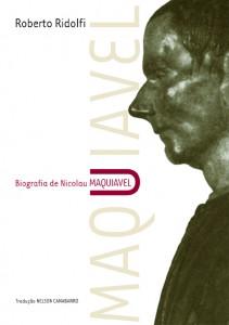 Biografia de Nicolau Maquiavel, livro de Roberto Ridolfi